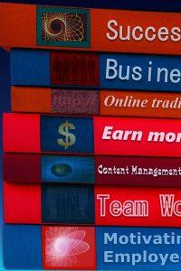 E Бизнес, Менеджмент, Маркетинг