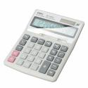 Калькулятор 12-разрядный Deli