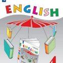Английский язык для 4 класса (комплект).  Е.А. Барашкова, И.Н. Верещагина