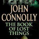 Книга потерянных вещей (рус-англ версии).  Джон Коннолли