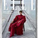 Журнал ELLE Россия №1 (январь 2020)