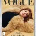 Журнал Vogue Россия №10 (октябрь 2020)