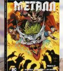 Темные ночи: Бэтмен. Металл (книга 2). Скотт Снайдер